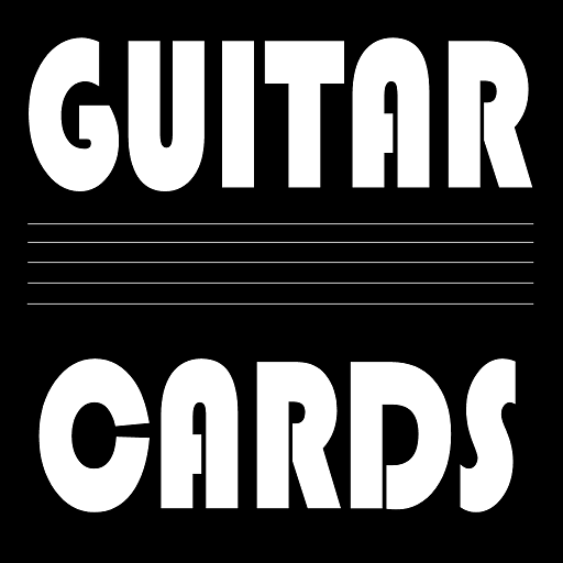 Guitar Cards - Icon